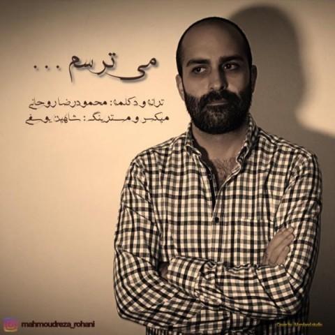 دانلود موزیک جدید محمودرضا روحانی میترسم