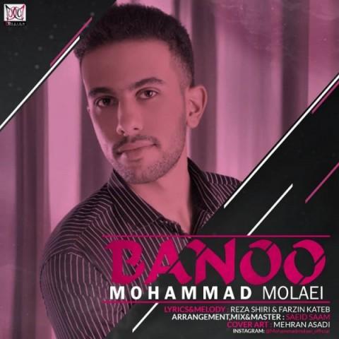 دانلود موزیک جدید محمد ملائی بانو