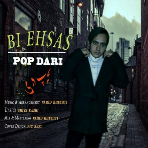 دانلود موزیک جدید پاپ دری بی احساس