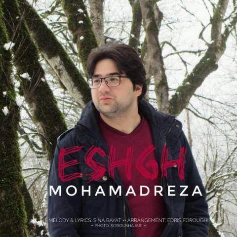 دانلود موزیک جدید محمدرضا زارع فرد عشق