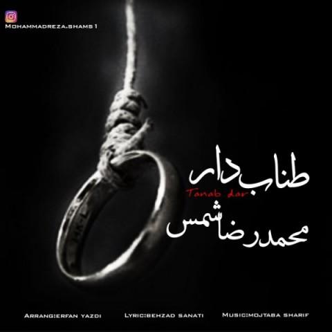 دانلود موزیک جدید محمدرضا شمس طناب دار