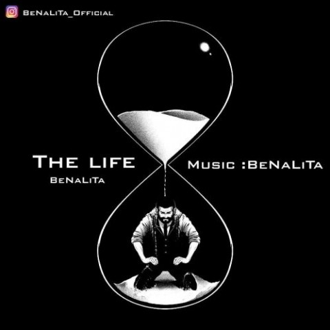 دانلود موزیک جدید بنالیتا زندگی
