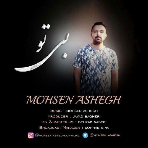 دانلود موزیک جدید محسن عاشق بی تو