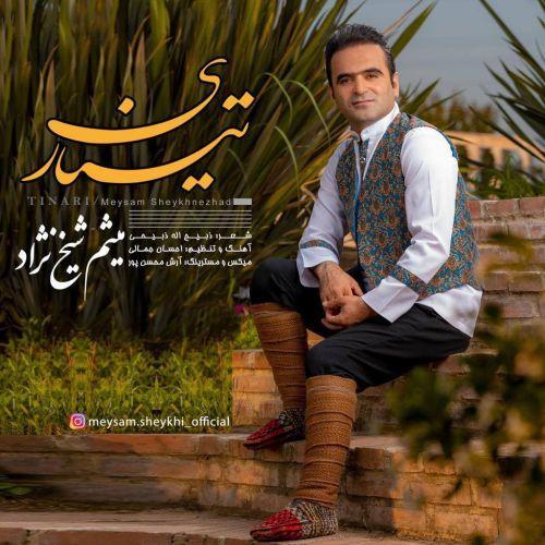 دانلود موزیک جدید میثم شیخ نژاد تیناری
